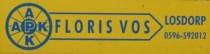 Floris Vos